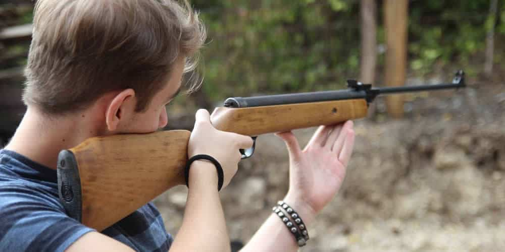 How To Shoot A Rifle Accurately